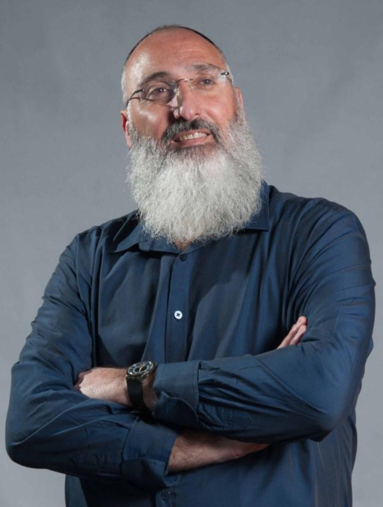 מאיר גבאי
